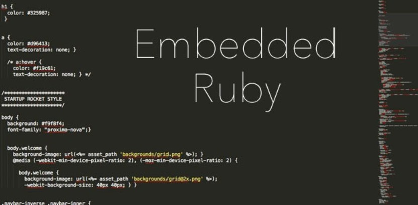Old Fashioned Ruby Template Erb Photos - Examples Professional ...