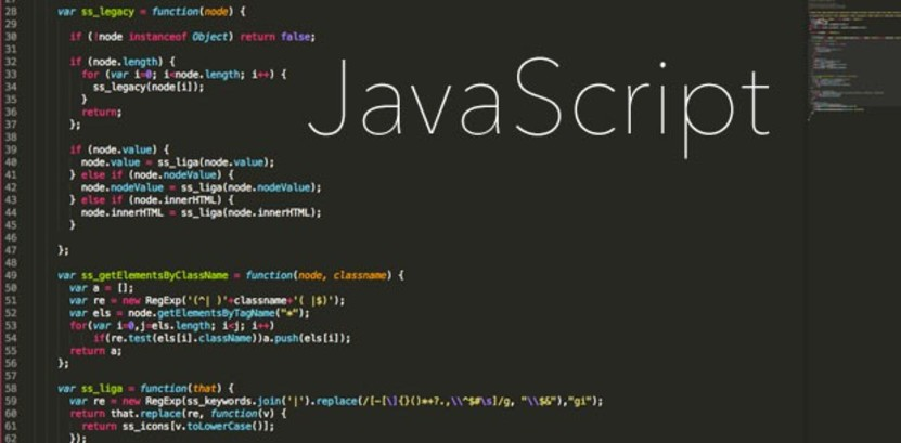 A quick introduction to JavaScript